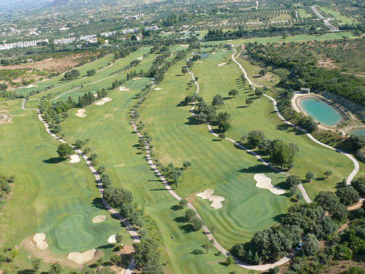 Torneo de Málaga (Lauro Golf)