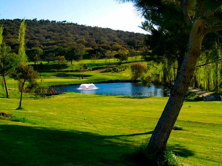 Torneo de Cáceres (Norba Golf)